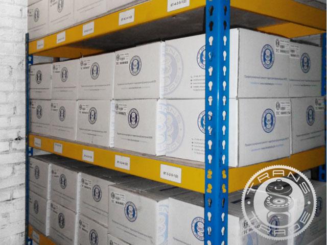Упаковка гидротрансформаторов на склад